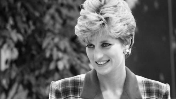 Księżna Diana i ukrywana prawda