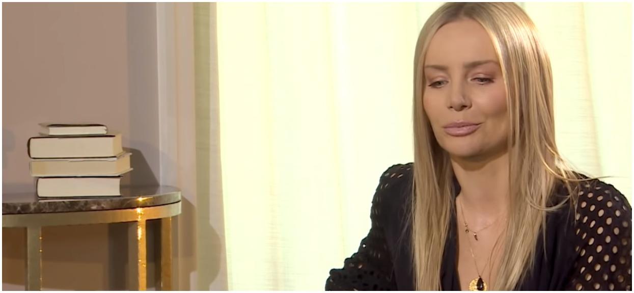Agnieszka Woźniak-Starak nie wytrzymała, wspomniała męża podczas audycji na żywo. Jej słowa zapadną w pamięć każdemu