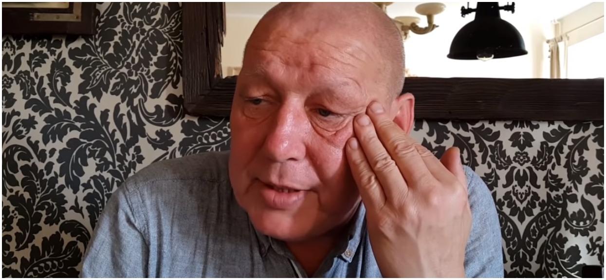 W wizji Jackowskiego o koronawirusie pojawiła się data 17 marca. Twierdzi, że zobaczył najbliższe wydarzenia