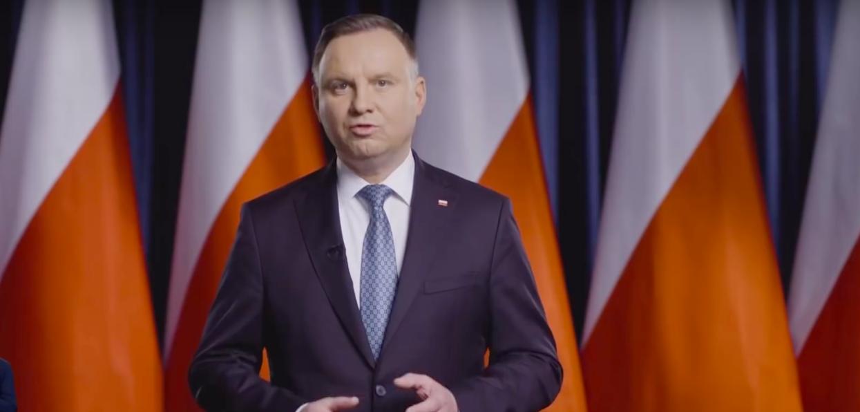 Andrzej Duda skierował kluczowy apel do milionów Polaków. Prezydent nie ma wątpliwości