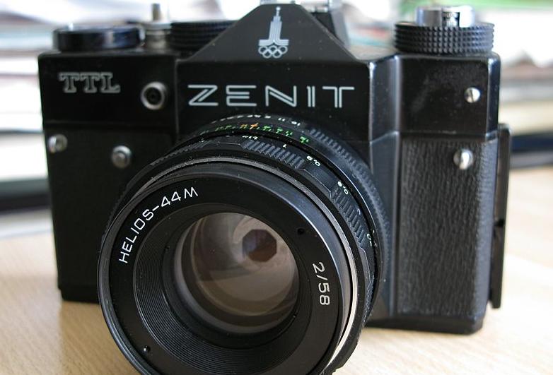 Aparat Zenit był kiedyś szczytem marzeń. Cykaliście nim zdjęcia?