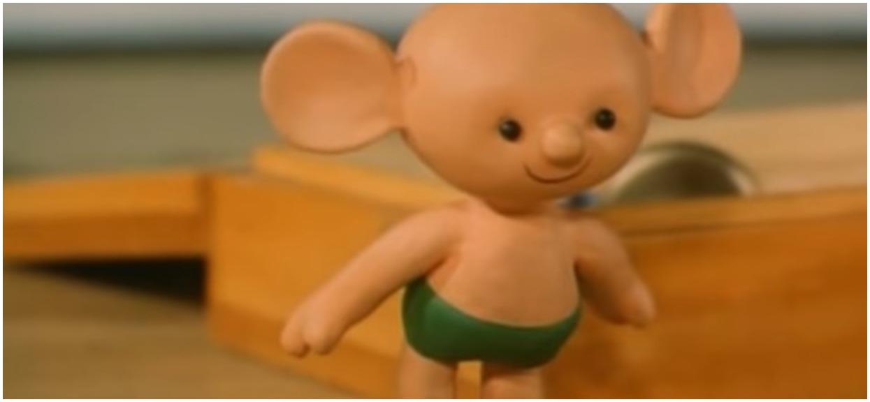 Pamiętacie kto to?