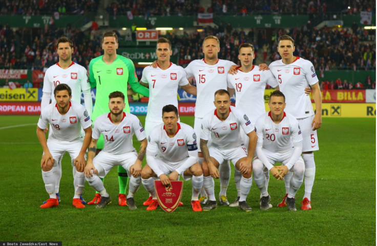 Oficjalnie: Piłkarz reprezentacji Polski z koronawirusem