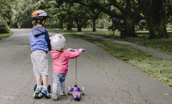 Przełomowe doniesienia o przebiegu koronawirusa u dzieci. Dla wielu rodziców będą to dobre wieści