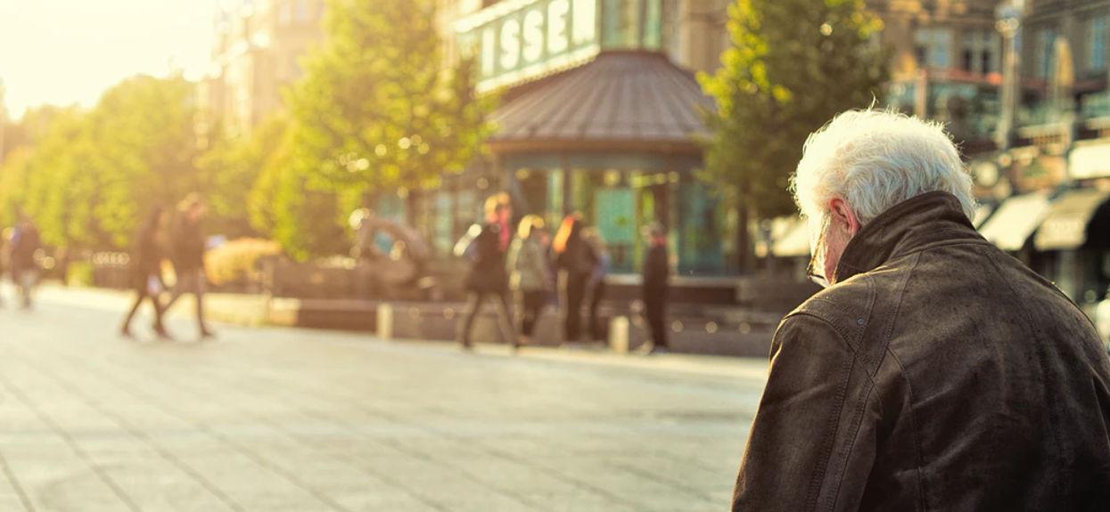 Seniorzy mogą dostać nawet kilkaset złotych wyższą emeryturę. Jest tylko jeden haczyk