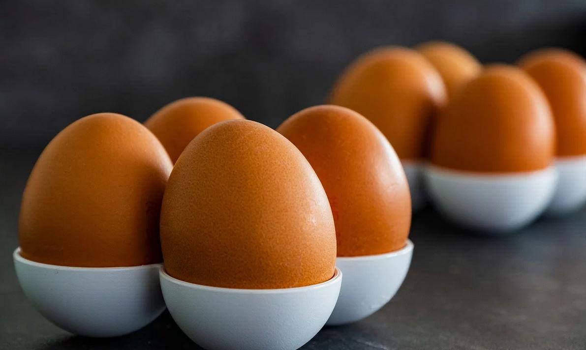 Specjaliści biją na alarm. Polacy przechowują jaja w jeden określony sposób, tym samym tworzą siedliska niebezpiecznych zarazków