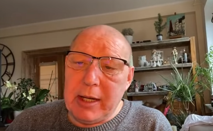 Jackowski kolejny raz miał wizję o koronawirusie w Polsce. Mówi, co jego zdaniem się wydarzy