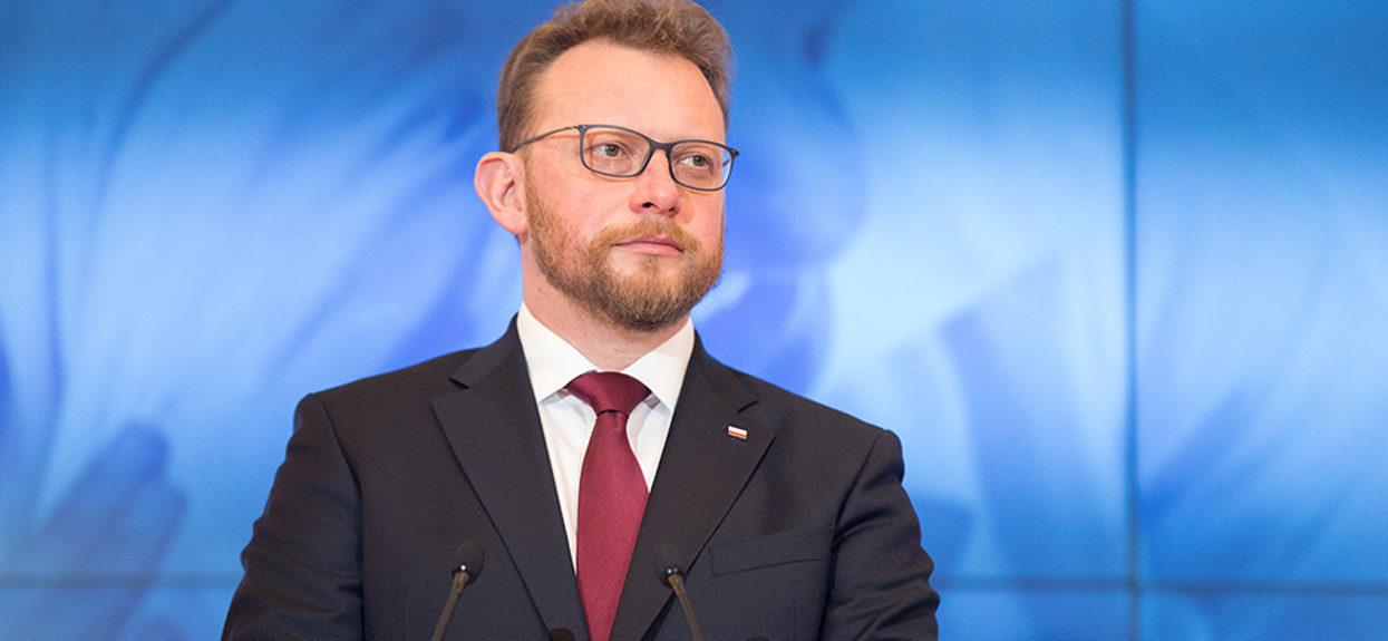 Minister Szumowski przekazał prognozę dla Polski. Gwałtowny wzrost zachorowań