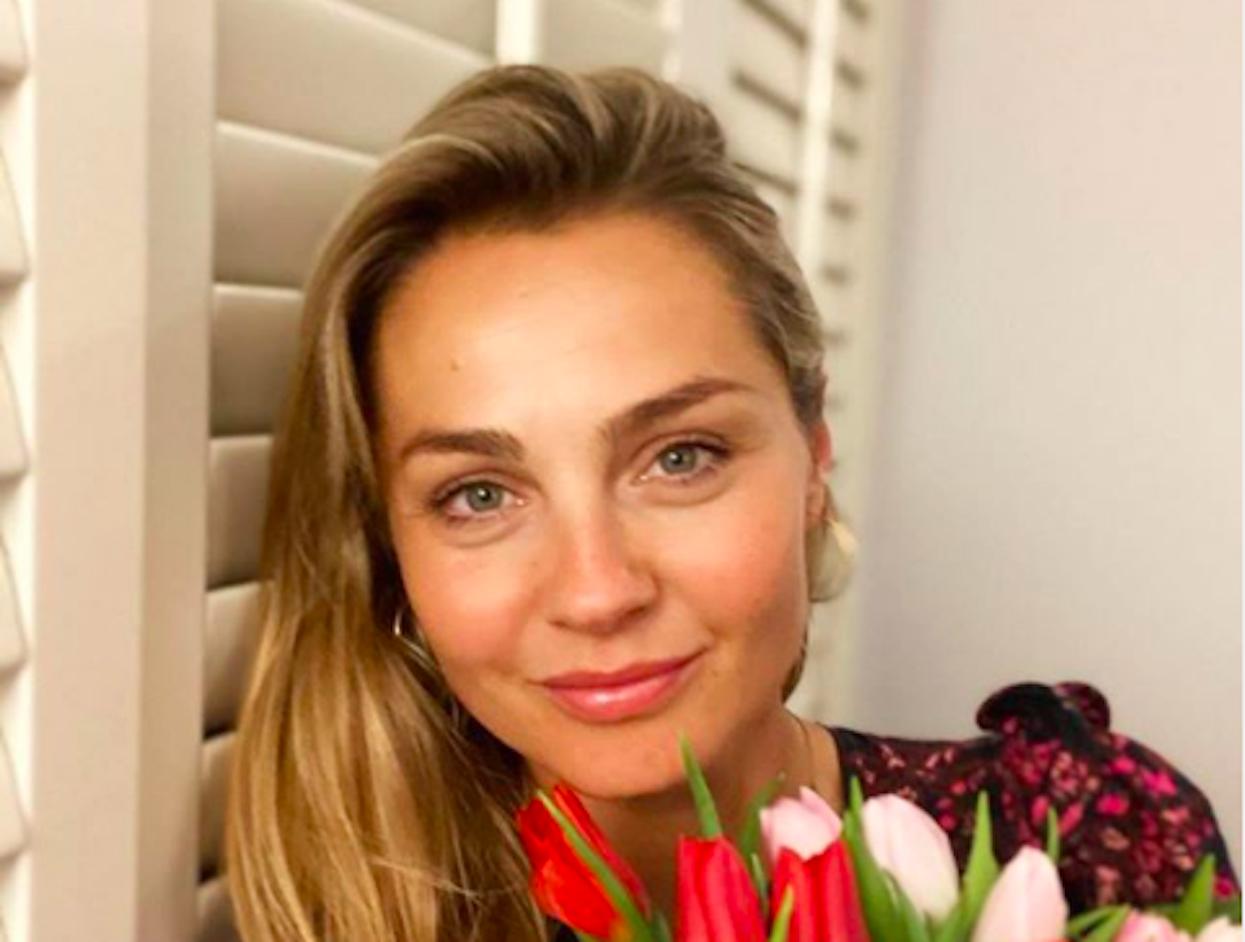 Małgorzata Socha błyszczy nawet w domowym zaciszu. Opublikowała zdjęcie, po którym panowie jeszcze bardziej oszaleli na jej punkcie