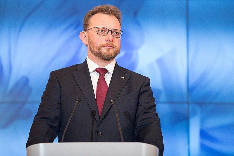 Już ponad 2100 zakażeń. Duży przyrost zachorowań na południu Polski