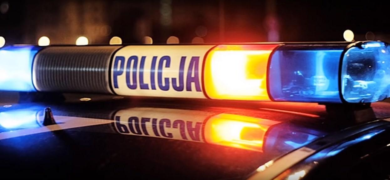 Ujawniono szczegóły strzelaniny pod szpitalem MSWiA w Warszawie. Policjantka ranna, trwa obława na kierowcę