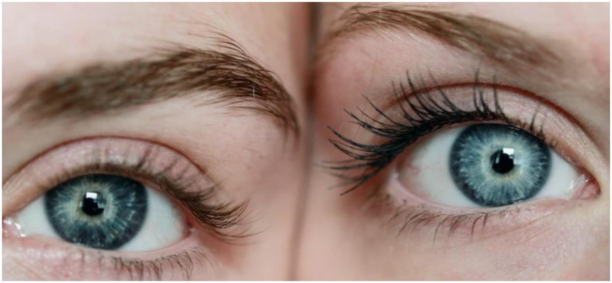 Jaki macie kolor oczu?