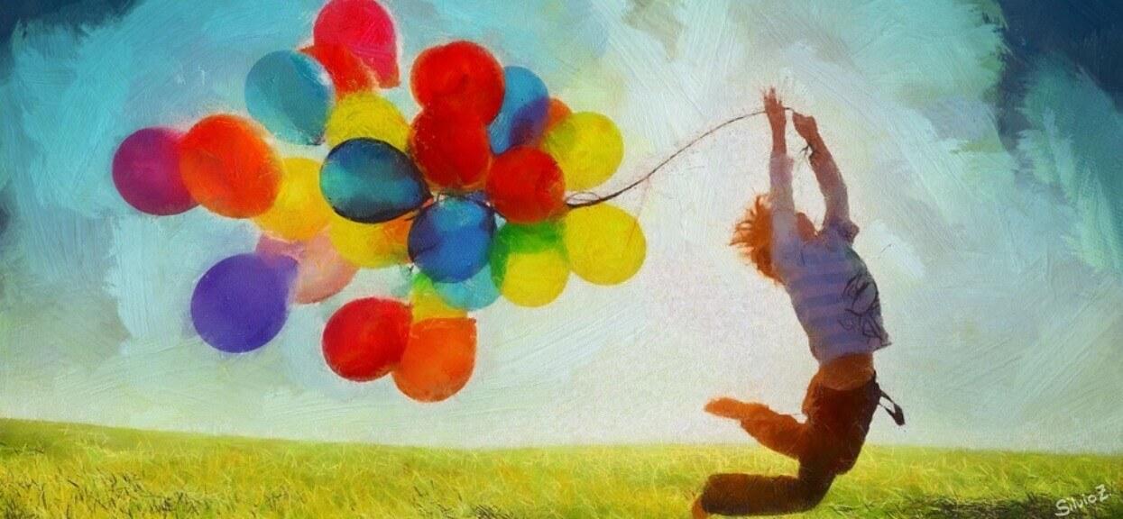 Co będzie pierwszą rzeczą, którą zrobisz po powrocie do normalnego życia?