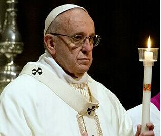 Papież podjął bezprecedensową decyzję. Sytuacja jest nadzwyczajna