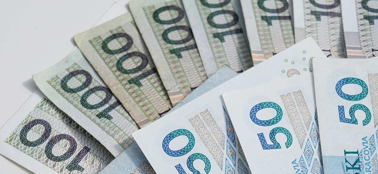 Jeśli masz taki banknot, możesz zarobić fortunę. Jeszcze niedawno kosztował grosze