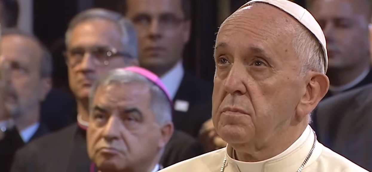 Jest oficjalne stanowisko papieża Franciszka ws. obchodów Wielkanocy. Wierni przecierają oczy ze zdumienia