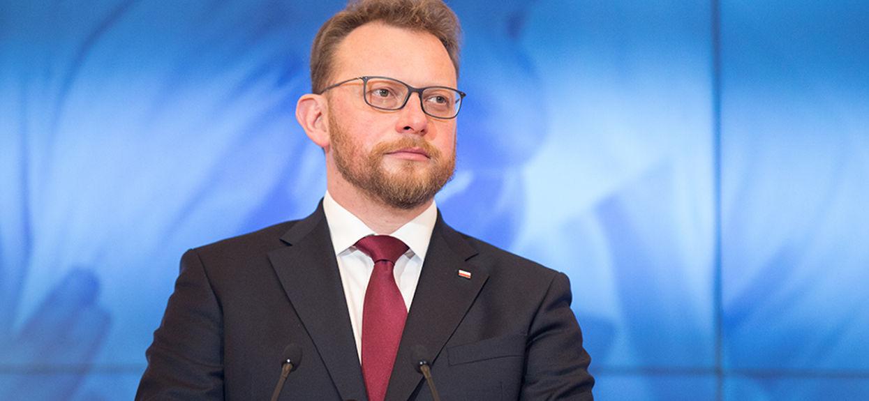 Szumowski skomentował zachowanie Polaków. Wystosował wiele próśb, nie spodziewał się takiego odzewu
