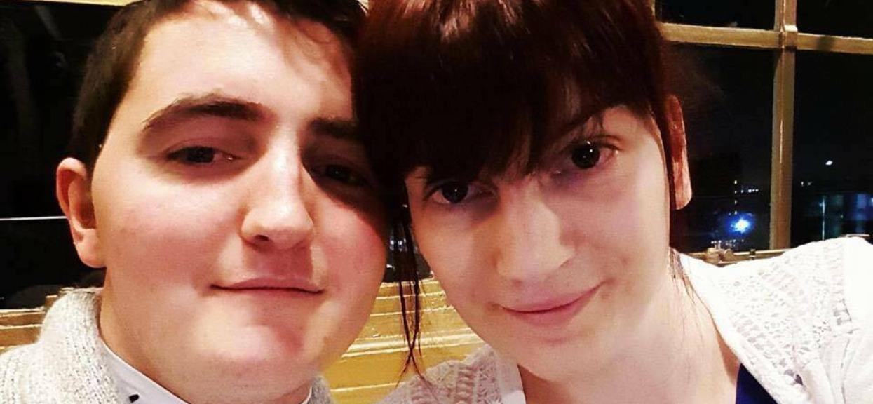 Dramat chorego 27-latka z koronawirusem. Urodził mu się synek, potem stało się najgorsze