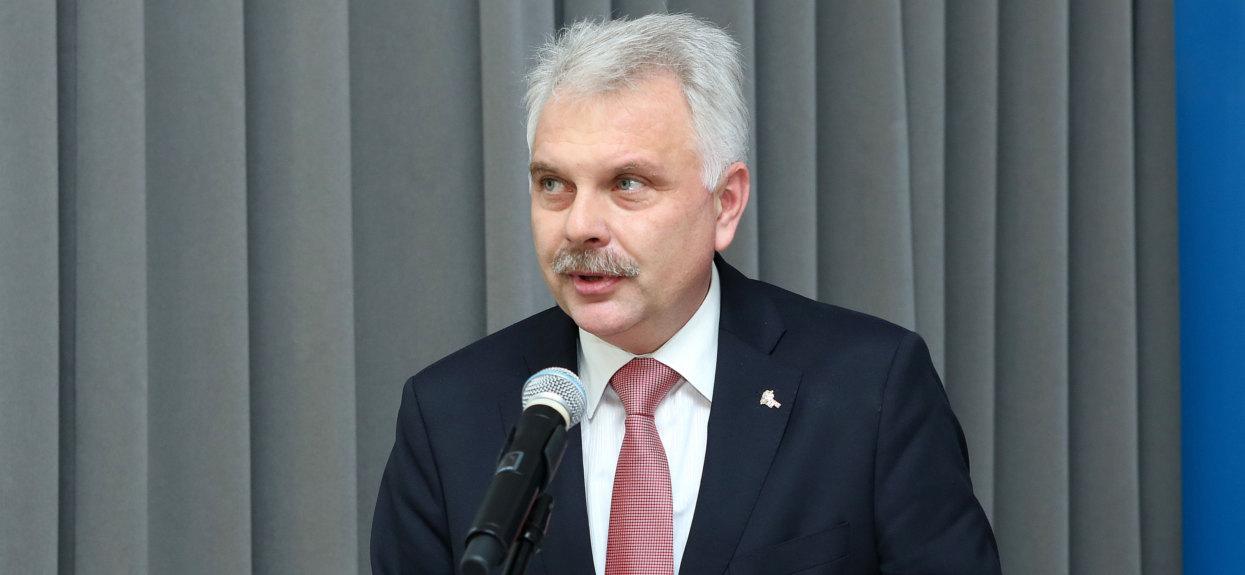 Zastępca ministra zdrowia wygadał się u Rydzyka. Bardzo ważny komunikat dla Polaków