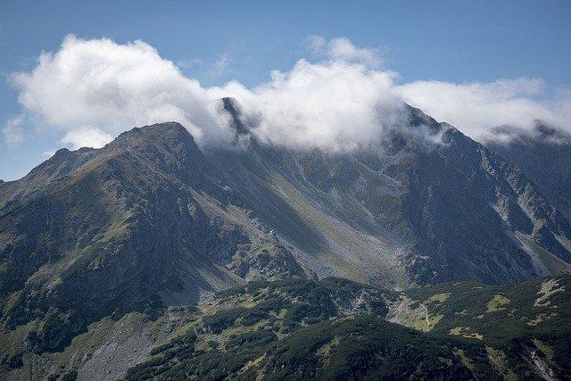 Z ostatniej chwili: całe Tatry zamknięte dla turystów z powodu koronawirusa