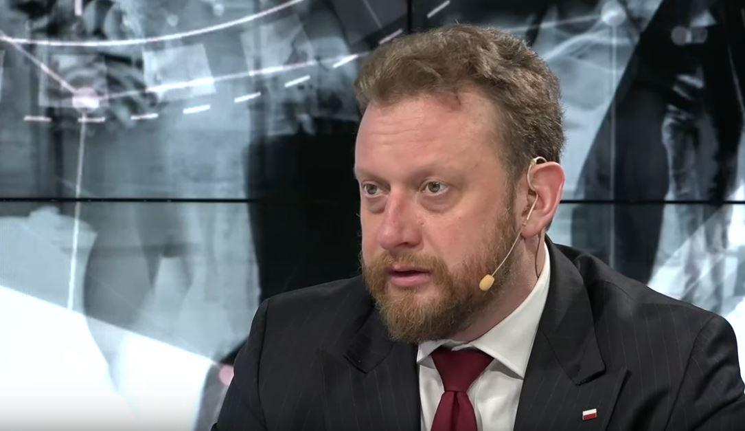 Szumowski zdradził, ile testów na koronawirusa wykonano do tej pory w Polsce. Liczba zwala z nóg
