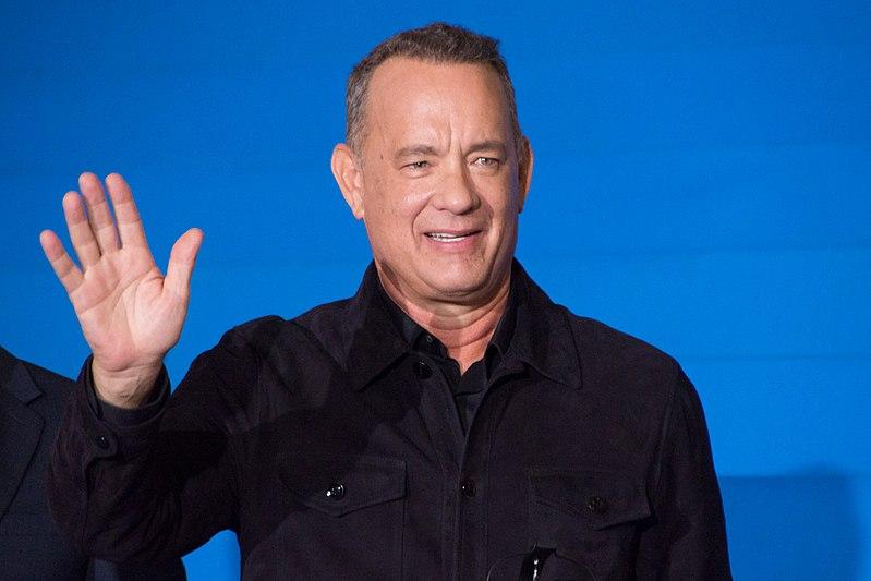 Tom Hanks zarażony koronawirusem. Wiadomo co się dzieje z aktorem