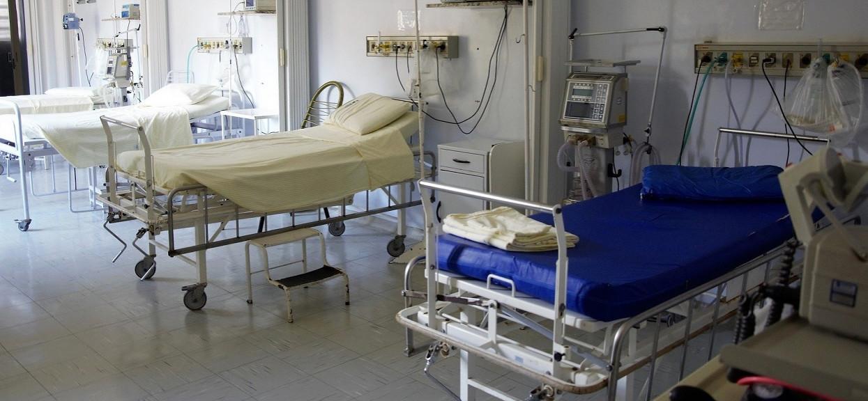 Główny warszawski szpital wyłączony z użytku? RMF: podejrzenie koronawirusa