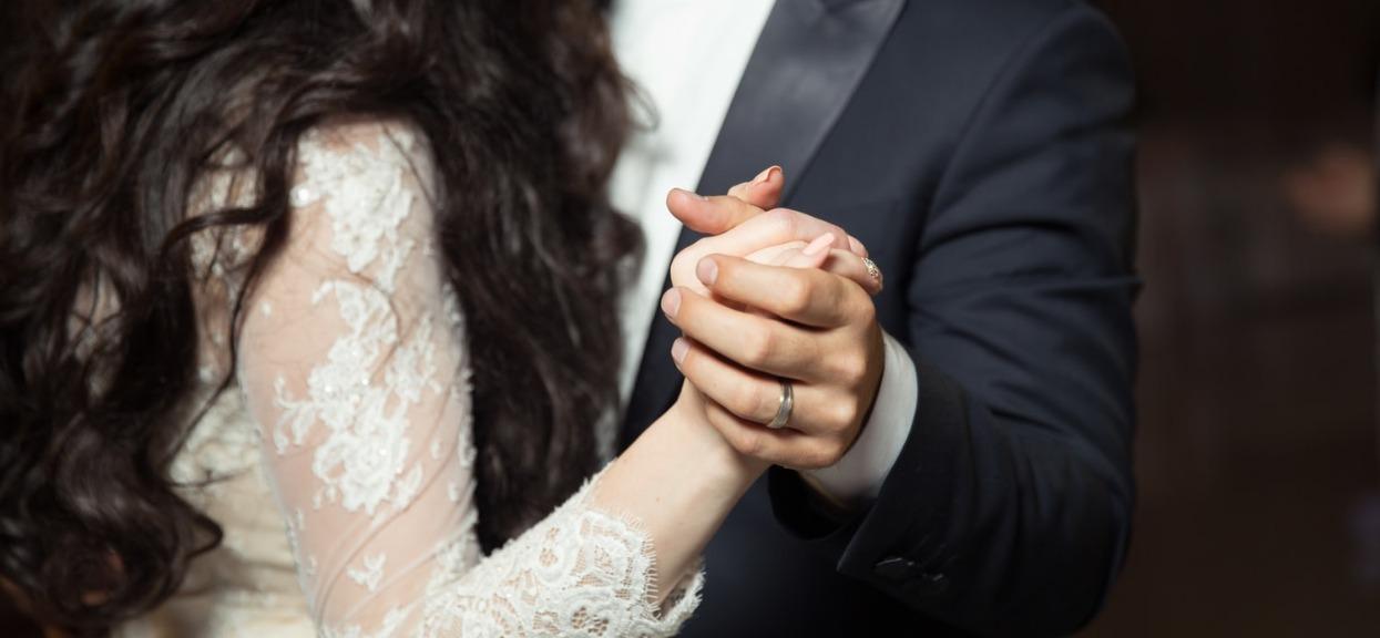 Panna młoda chciała zadać szyku na weselu. Goście nie mogli uwierzyć własnym oczom