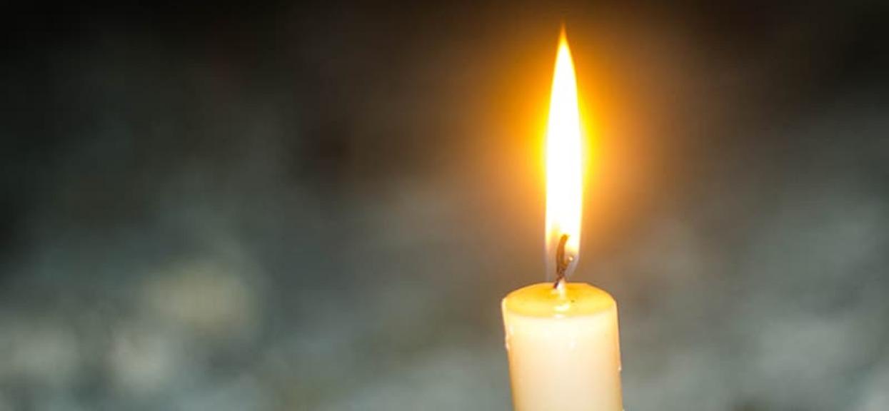 Mieszkańcy pogrążeni w żałobie, zmarł zdecydowanie przedwcześnie. Nie żyje Andrzej