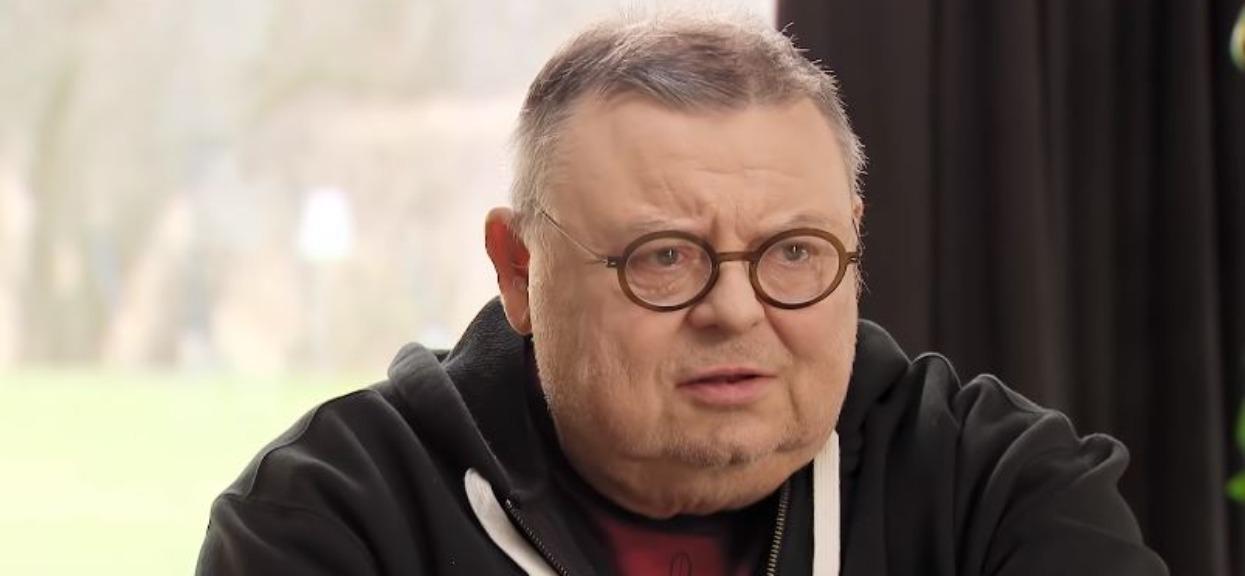 Wojciech Mann przerwał milczenie. Pierwszy wywiad po odejściu z Trójki, zdradził całą prawdę