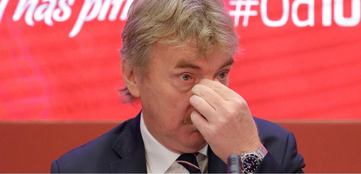 Zbigniew Boniek w żałobie. Nagle zmarła bliska mu osoba, wielka tragedia