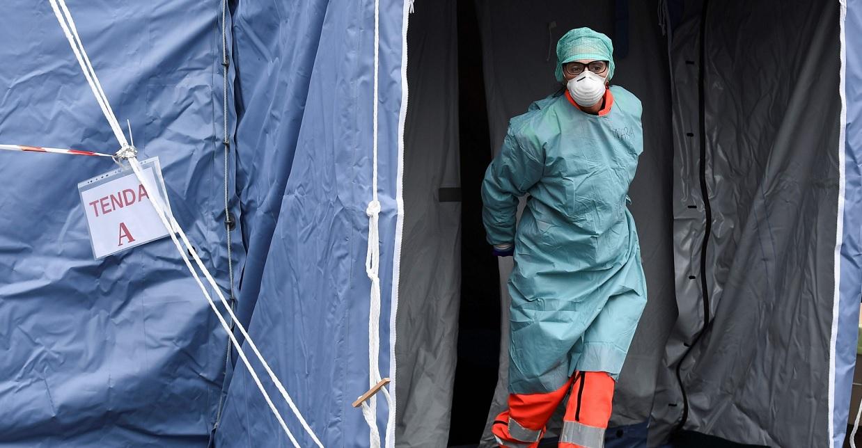 Nie tylko ludzie. Ujawniono dane o cichych ofiarach pandemii koronawirusa