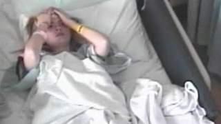 Bardzo cierpiała, zdumieni lekarze nie potrafili jej pomóc. Nagle narysowała jedną rzecz i prawda o jej chorobie wyszła na jaw