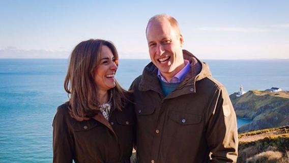 Książe William prawie nie poślubił Kate
