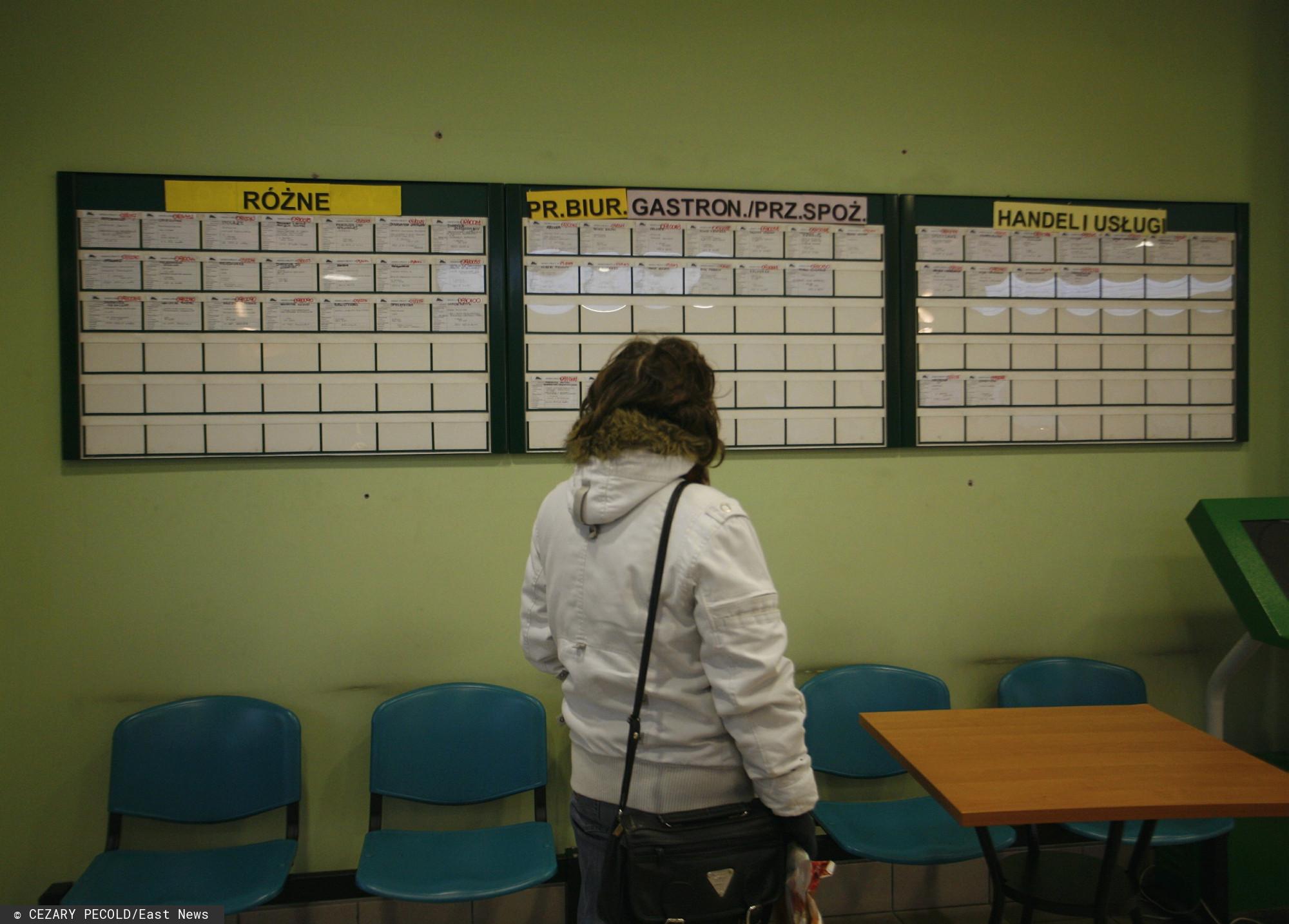 Wiadomo, ilu Polaków straci pracę. Gigantyczna liczba