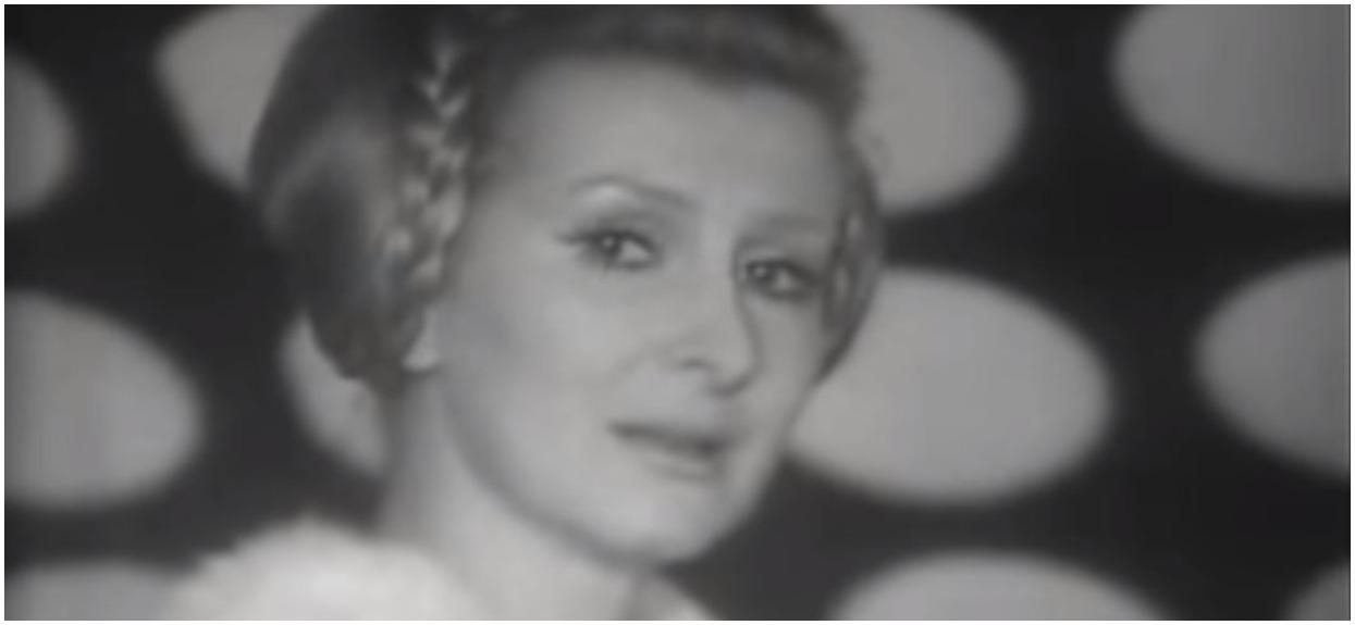 """Uwielbiana aktorka ery PRL, oczarowała wszystkich w """"Nocach i Dniach"""", a potem zniknęła. Niewiele osób wie, co się stało"""