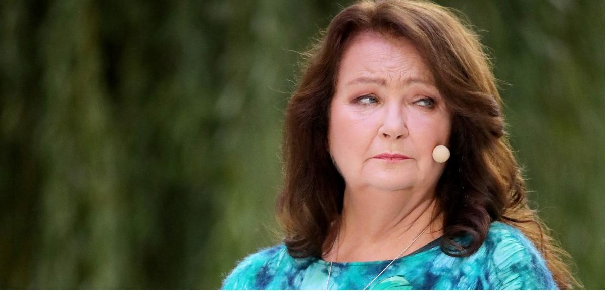 Niepokojące wieści o Annie Dymnej. Chodzi o jej zdrowie, koronawirus zniweczył jej plany