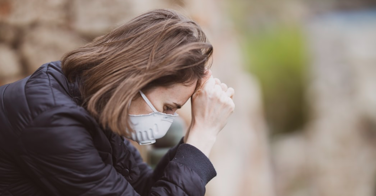 Koronawirus szaleje w Polsce, ale to inna choroba zaatakowała miliony osób. I to tylko od początku roku