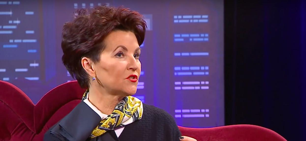 Jolanta Kwaśniewska wolałaby zapomnieć o jednym zdarzeniu. Chodzi o męża córki