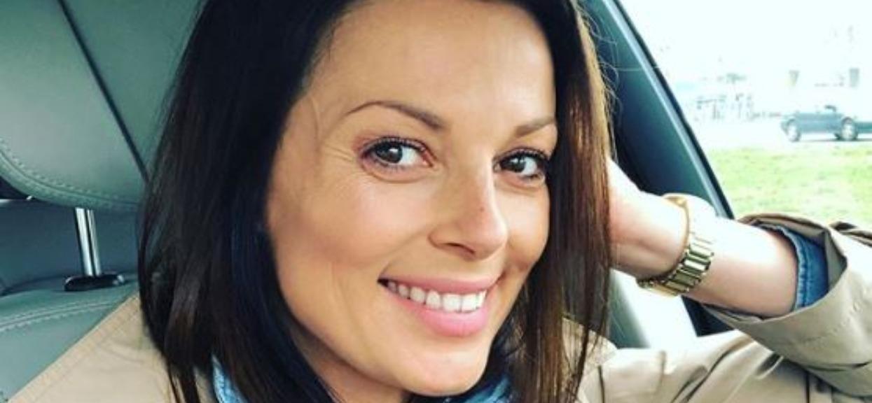 Aktorka pokazała intymne zdjęcie. Zwróciła się do Szumowskiego z bolesną sprawą