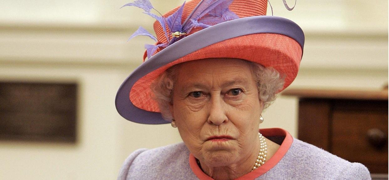 Nie wytrzymała i ujawniła sekret królowej, o którym wiedzieli tylko najbliżsi. Wiele osób będzie oburzonych