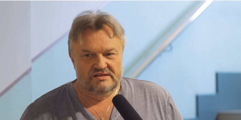 Krzysztof Cugowski pogrążony w żałobie. Przekazał smutną wiadomość