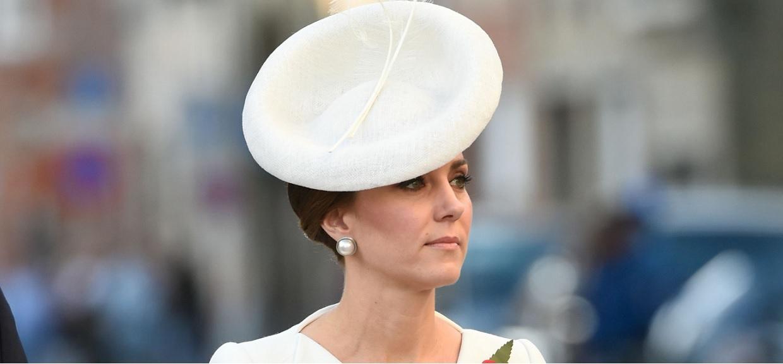 Przykra prawda w końcu wyszła na jaw. Księżna Kate tuż przed ślubem zalała się łzami, powód powala