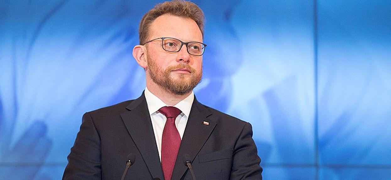 Szumowski zdradził, kiedy zapadnie faktyczna decyzja ws. wyborów. Wielu Polaków będzie niepocieszonych