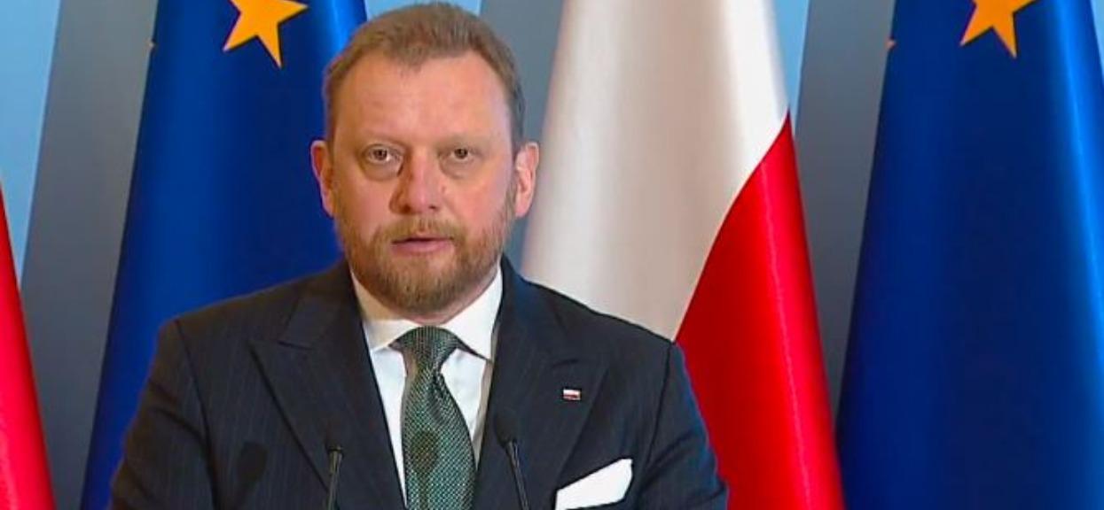 Z ostatniej chwili: Szumowski nie pozostawia złudzeń, wyjawił prawdę o końcu epidemii. Minister przekazał fatalne wiadomości