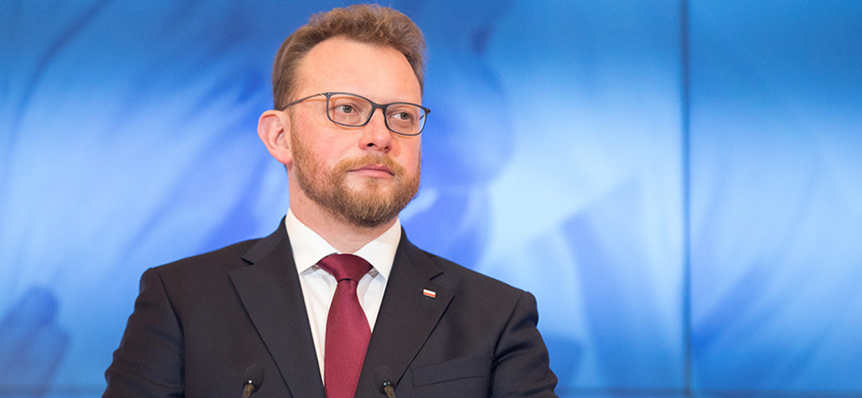 Minister Zdrowia przekazał wspaniałe wieści. Polscy lekarze otrzymają część niezbędnego sprzętu