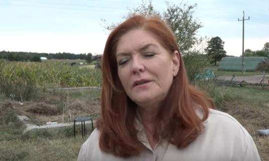 """Katarzyna Dowbor przerwała milczenie po śmierci uczestniczki """"NND"""". Odbyła z nią długą i szczerą rozmowę, niezwykle smutne"""