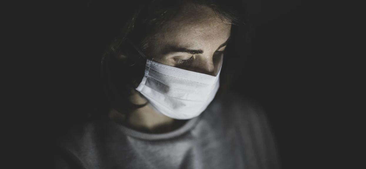 Pojawiły się nowe objawy koronawirusa. Lekarze ostrzegają