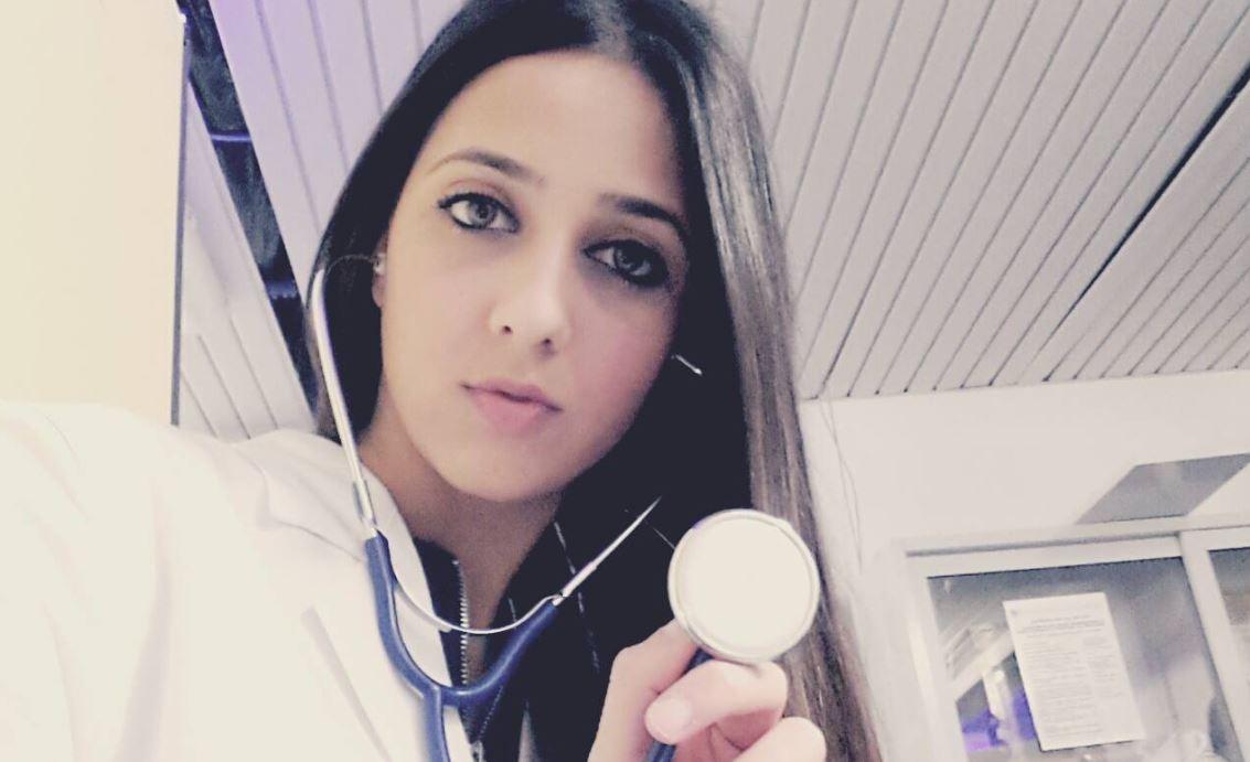 Przez walkę z epidemią lekarzowi tak puściły nerwy, że pielęgniarka nie żyje. Niewyobrażalna tragedia