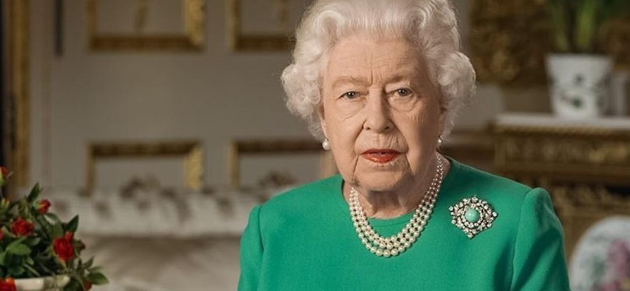 Królowa Elżbieta wygłosiła pilny apel do poddanych. Sytuacja jest poważna, dopiero 4 raz jej się to zdarza